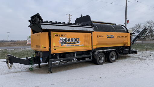 Bandit Industries Continues To Grow, Bringing New Opportunities To The Region