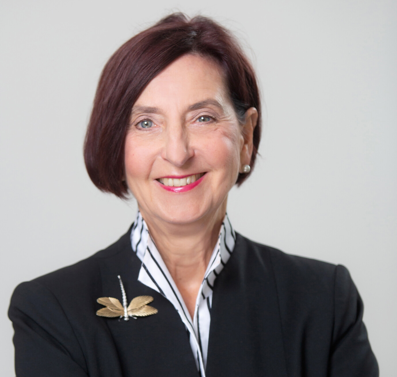 March Quarterly Breakfast Featuring Birgit Klohs, Past President and CEO of The Right Place